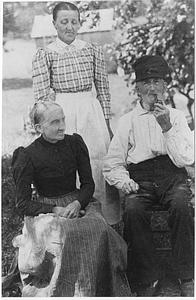 Heather or Heider family