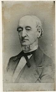 Gilbert Clinton