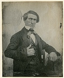 Joseph Stansbury