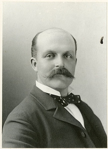 Albert Woolsey