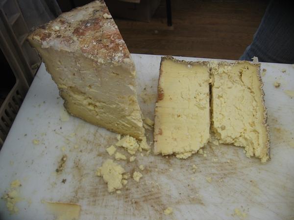 Bobolink Cheese
