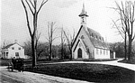 Palisades Church 1900