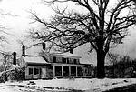 Gesner house