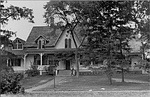 Big House 19th century