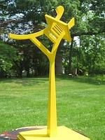 Adzema sundial