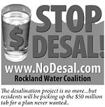 Stop DESal