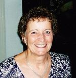 Elaine Landriau