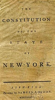 NY Constitution