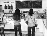 Cafe Trois
