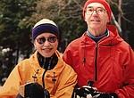 Mei and Ken hunkins
