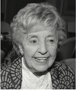 Virginia McCauley