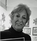 Caroline Tapley