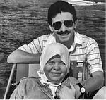 Muna and Nizar