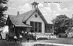 School House 1918